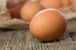 MRiRW: Na polskim rynku nie ma jaj zakażonych Salmonellą
