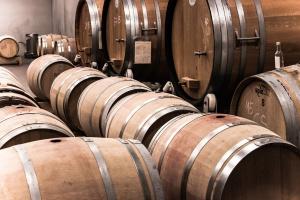 Światowa produkcja wina mniejsza o 5 proc.