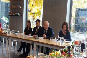 Polska żywność jest aktywnie promowana w Internecie