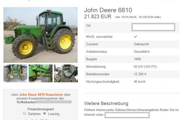John Deere niemieckie ogłoszenie.jpg