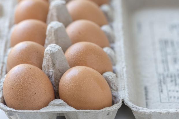 GIS: jaja z kodami 3PL30221321 i 3PL30221304 wycofane z obrotu