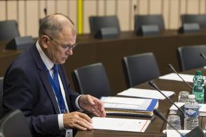 Unijny komisarz: Polska radzi sobie dobrze z ASF-em