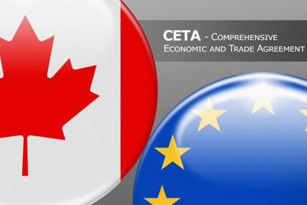 Rozpoczął się szczyt UE-Kanada ws. podpisania umowy handlowej CETA