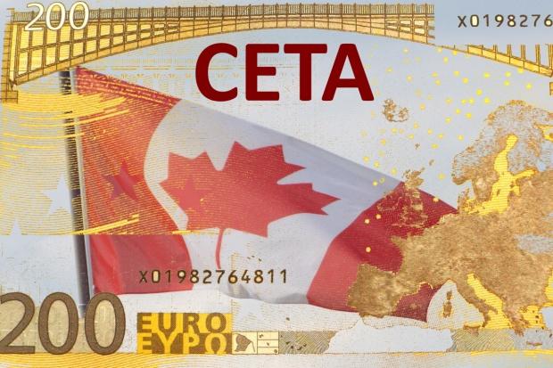 Francuskie media podkreślają niepewną przyszłość CETA