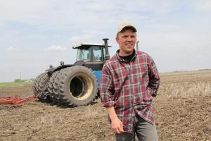 Dania: Porozumienie w sprawie promowania młodych rolników