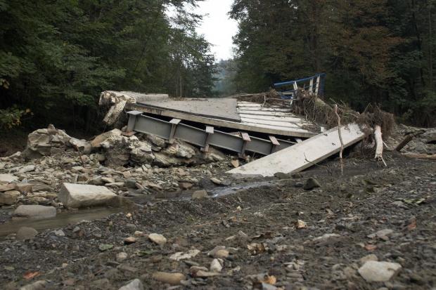 Podkarpackie: Ponad 63 mln zł na usuwanie skutków klęsk żywiołowych