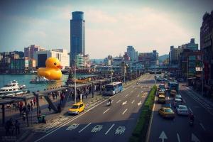 Tajwan otwiera się na polski drób. W kolejce czekają Singapur i Japonia