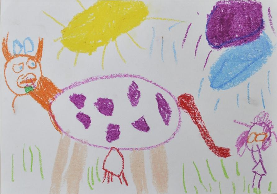 Patrycja Osowiecka, 4 lata