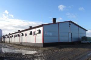 Trudności administracyjne przy budowie fermy trzody chlewnej