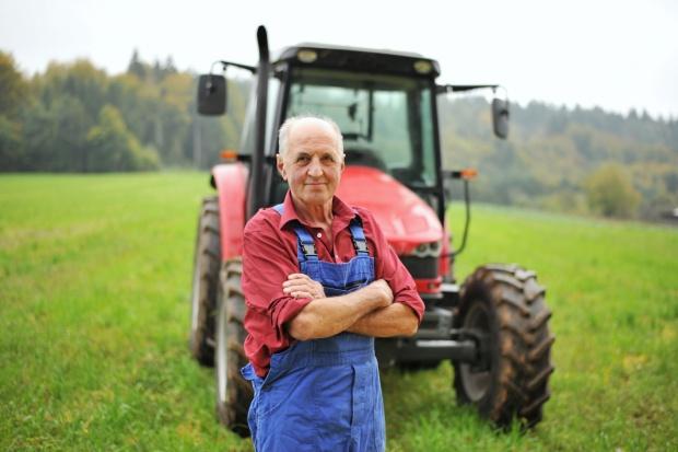 Zieleniecki: Nie zakwestionowano uprawnień emerytalnych rolników