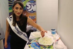 Rozpoczęły się targi Mleko-Expo