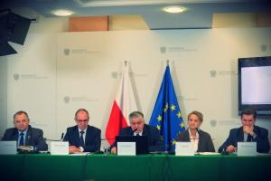 Krajowa Spółka Cukrowa przejdzie pod zarząd ministra rolnictwa