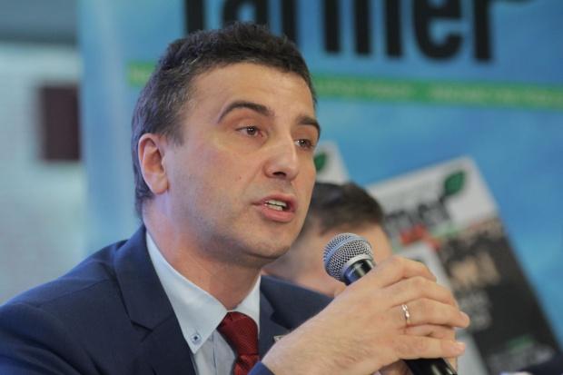 Sachajko: Trzeba wspomagać i budować polskie przetwórnie