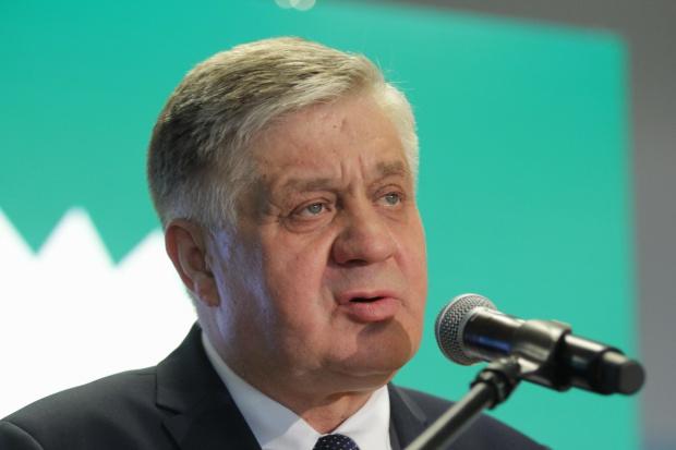 Jurgiel: Ministerstwo opracuje strategię rynku wołowiny