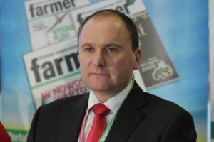 Janc: Nawet 900 mln zł na ubezpieczenia rolne w przyszłym roku