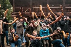 Konkurs gry na instrumentach pasterskich