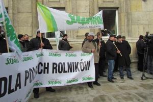 Warszawa: Solidarność Rolników Indywidualnych o swojej walce z PRL-em