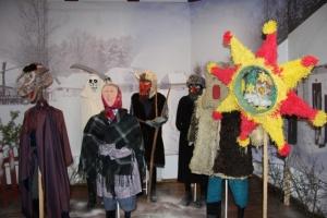 Dawne świąteczne zwyczaje i wierzenia w Muzeum Wsi Kieleckiej