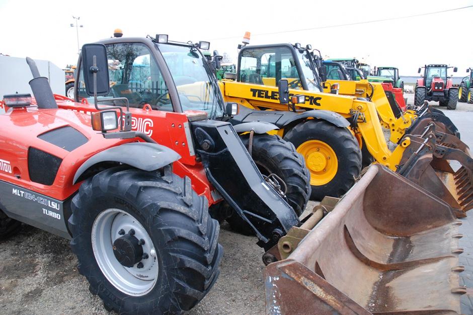 Odszkodowanie w przypadku naprawy maszyn rolniczych