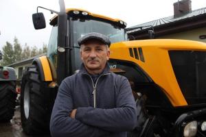 Rolnicy kupują coraz mocniejsze ciagniki