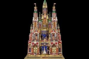 Wrocław: Wystawa krakowskich szopek w Muzeum Etnograficznym