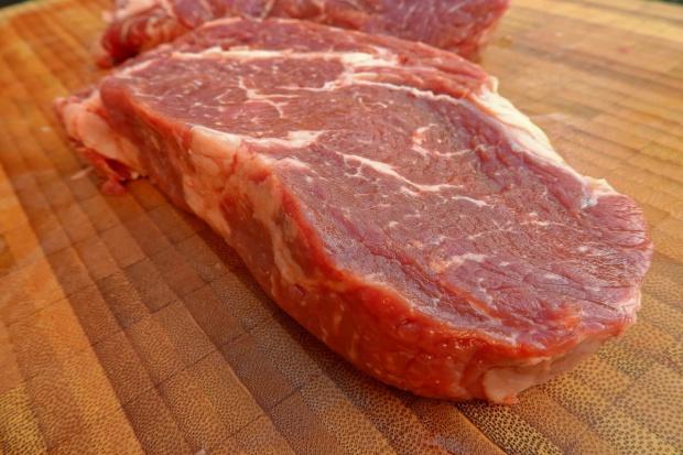 UE: Wzrosła produkcja wołowiny