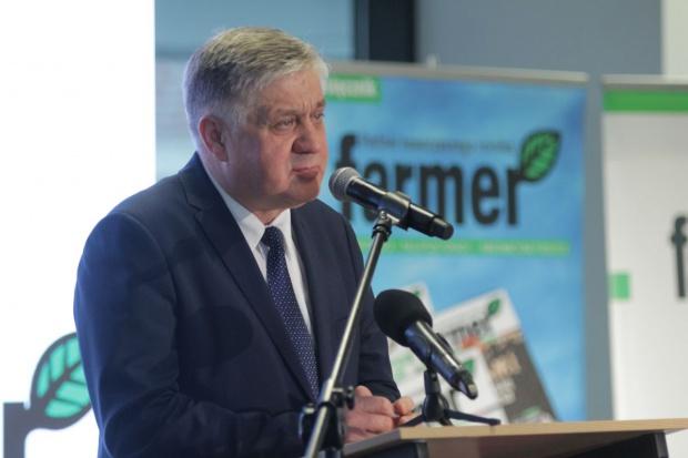 Ministerstwo Rolnictwa o realizacji swojego programu działań