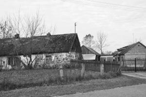 Wieś nie do poznania