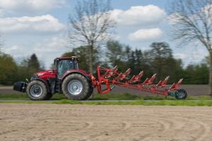Wyróżnienie Sima 2017 dla pługa Kverneland 2500 i-Plough