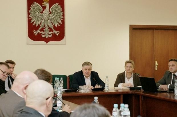 Jurgiel: Wykryte ogniska ptasiej grypy są pod kontrolą służb weterynaryjnych