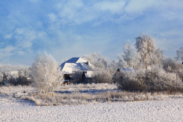 Etnograf: Nowy Rok w polskiej tradycji to szczególny dzień, starajmy się go świętować