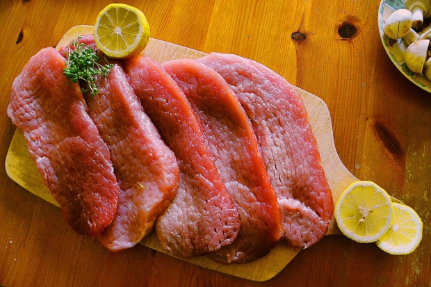 Chiny importują tylko 4 proc. spożywanej wieprzowiny
