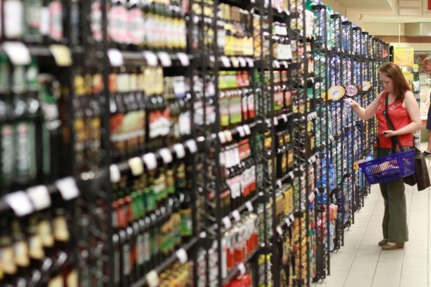 BGŻ BNP Paribas prognozuje wzrost cen żywności w 2017 r.