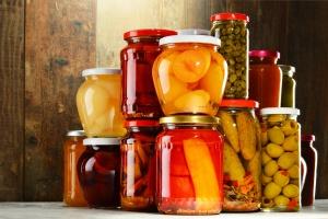 Rośnie wartość polskiego rynku warzyw konserwowych