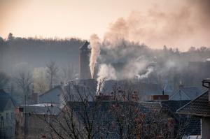 Smog – zagrożenie tylko dla mieszkańców miast?