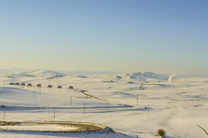 Włochy: Co najmniej 300 mln euro strat z powodu ataku zimy