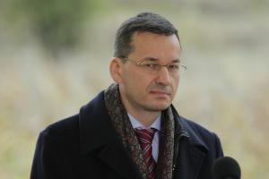 Morawiecki: Przekażemy na wieś ponad 60 mld zł