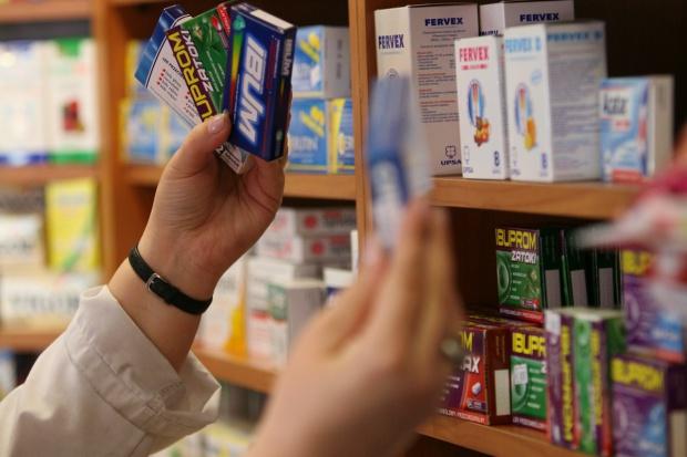 Na wsi nie kupimy już lekarstw?