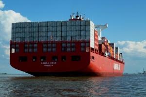 UE: Rekordowo wysoki eksport rolno-spożywczy