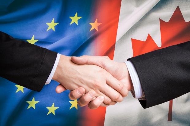 Wiceszef MR: Umowa CETA nie zmieni naszego podejścia do GMO