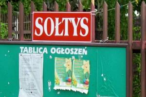 Sejm odrzucił projekt PSL o sołtysach i radach sołeckich