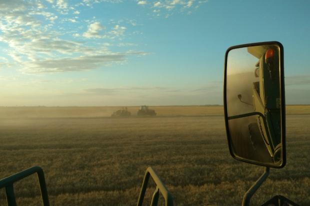 """""""To złe zarządzanie szkodzi, a nie GMO"""". Wywiad z farmerem z Argentyny"""