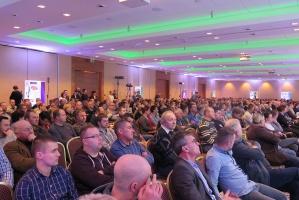 Zimowe konferencje Syngenty