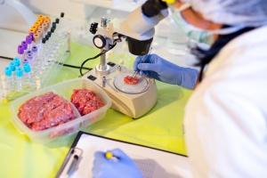 Lublin: Rozbudowano laboratorium inspekcji jakości artykułów spożywczych