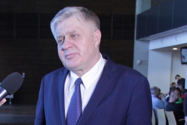 Jurgiel: Priorytetem Polski utrzymanie WPR i wyrównanie dopłat po 2020 r.