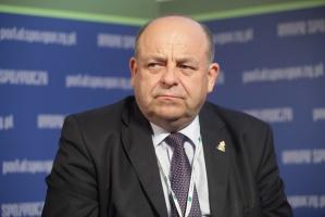 OSM Łowicz: Zmiana na stanowisku prezesa