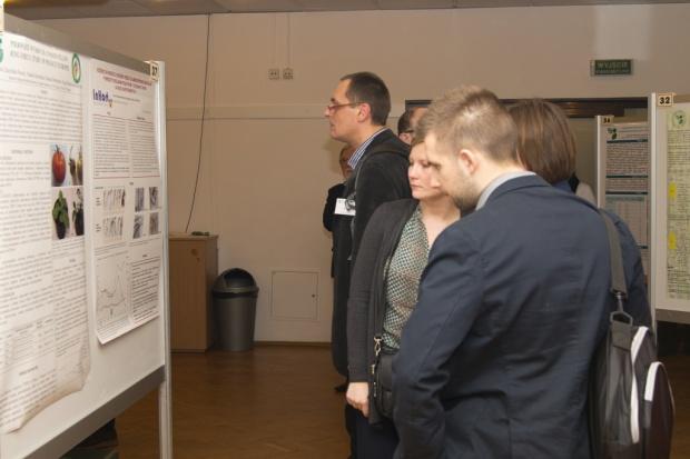 Rozprzestrzenianie nieznanych chorób i szkodników - 57 Sesja Naukowa IOR