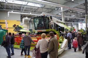 Trwają targi Mazurskie Agro Show 2017 [zdjęcia]