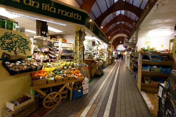 Irlandczycy chcą promować swoją żywność w Polsce