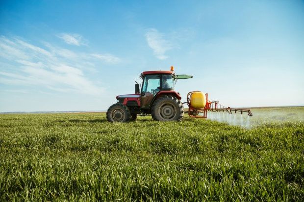 PE: Pestycydy biologiczne zamiast środków chemicznych